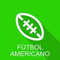 icon futbol americano