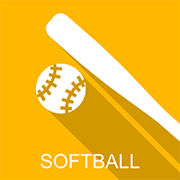 icon softball