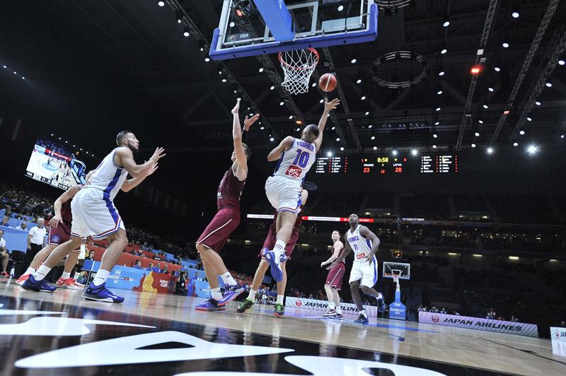Campeonato de Europa de Baloncesto 2015
