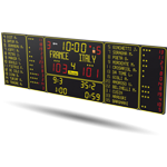 baloncesto marcadores bt6730 12p h10 alpha