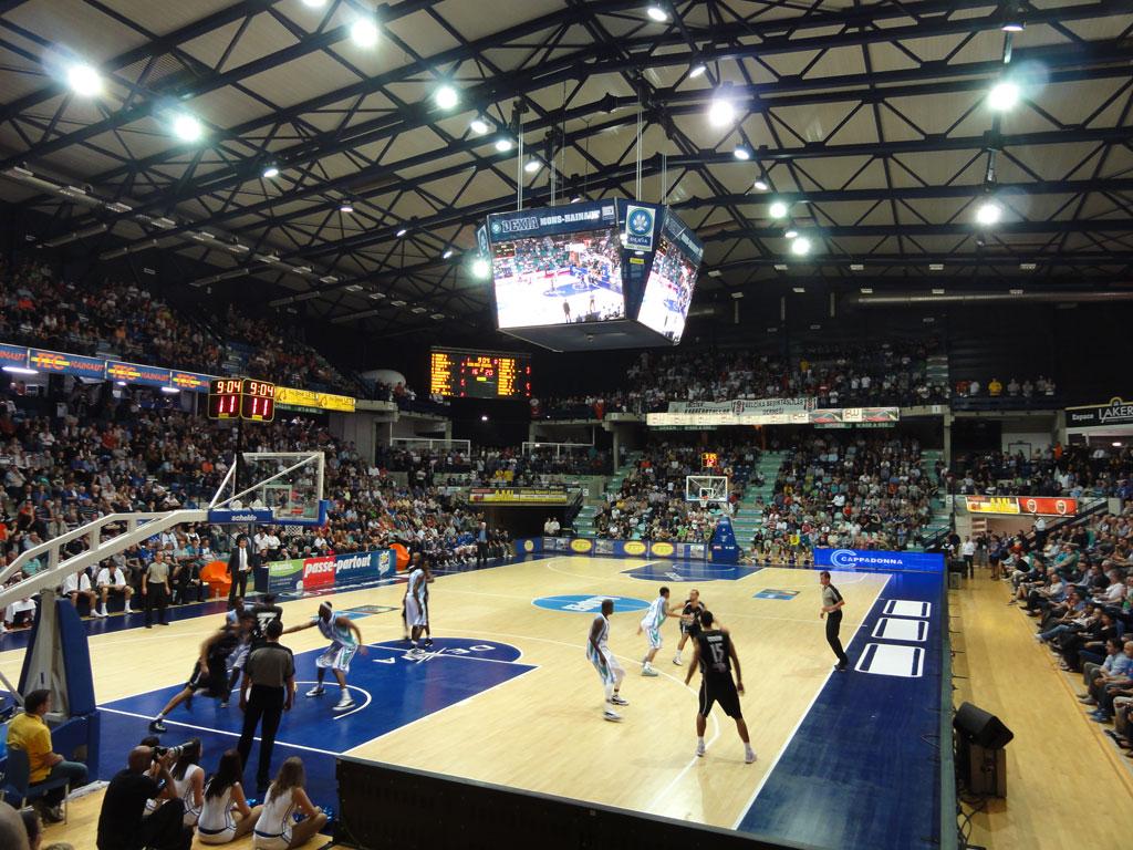 Mons Arena de Hainaut