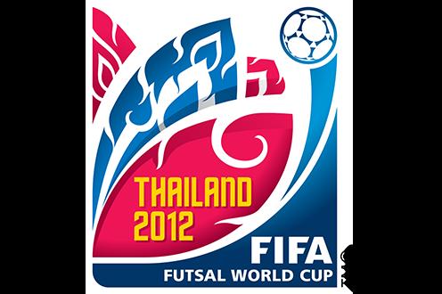 COPA MUNDIAL DE FÚTBOL SALA DE LA FIFA 2012