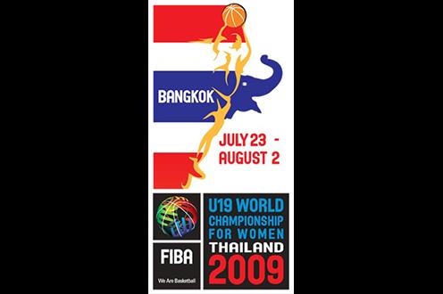 Campeonato Mundial de Baloncesto Femenino Sub-19