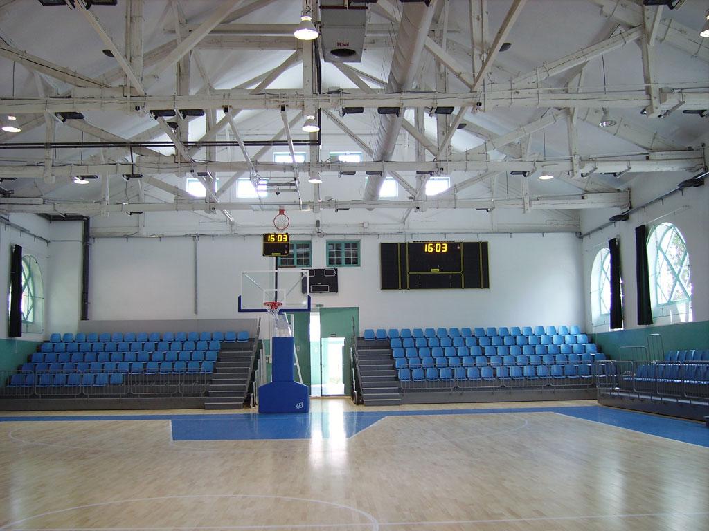 baloncesto marcadores rumania dr pongracz anto gimnasios 2