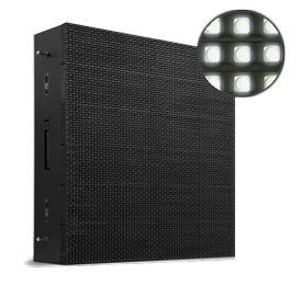P10 Video Screen LED