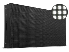 P8 Video Screen LED