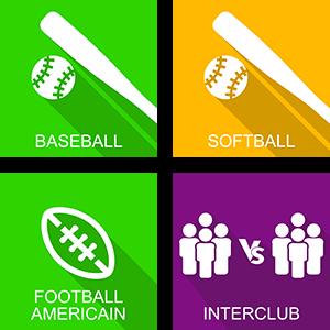 Nouveaux sports