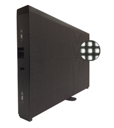 P10 Perimeter LED Display