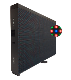 P16 Perimeter LED Display