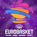 Eurobasket 2017 Bodet
