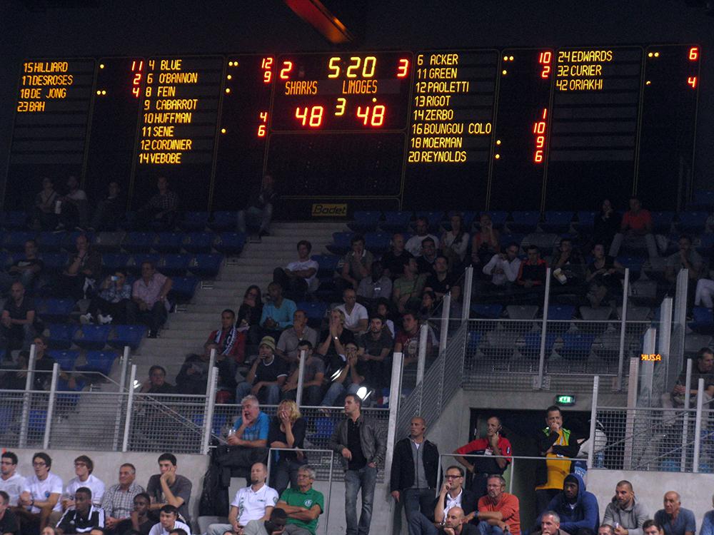 Antibes Azur Arena BT6730 2