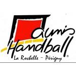 Aunis handball logo