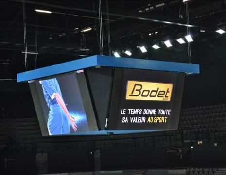CP Bodet Sport Bourges