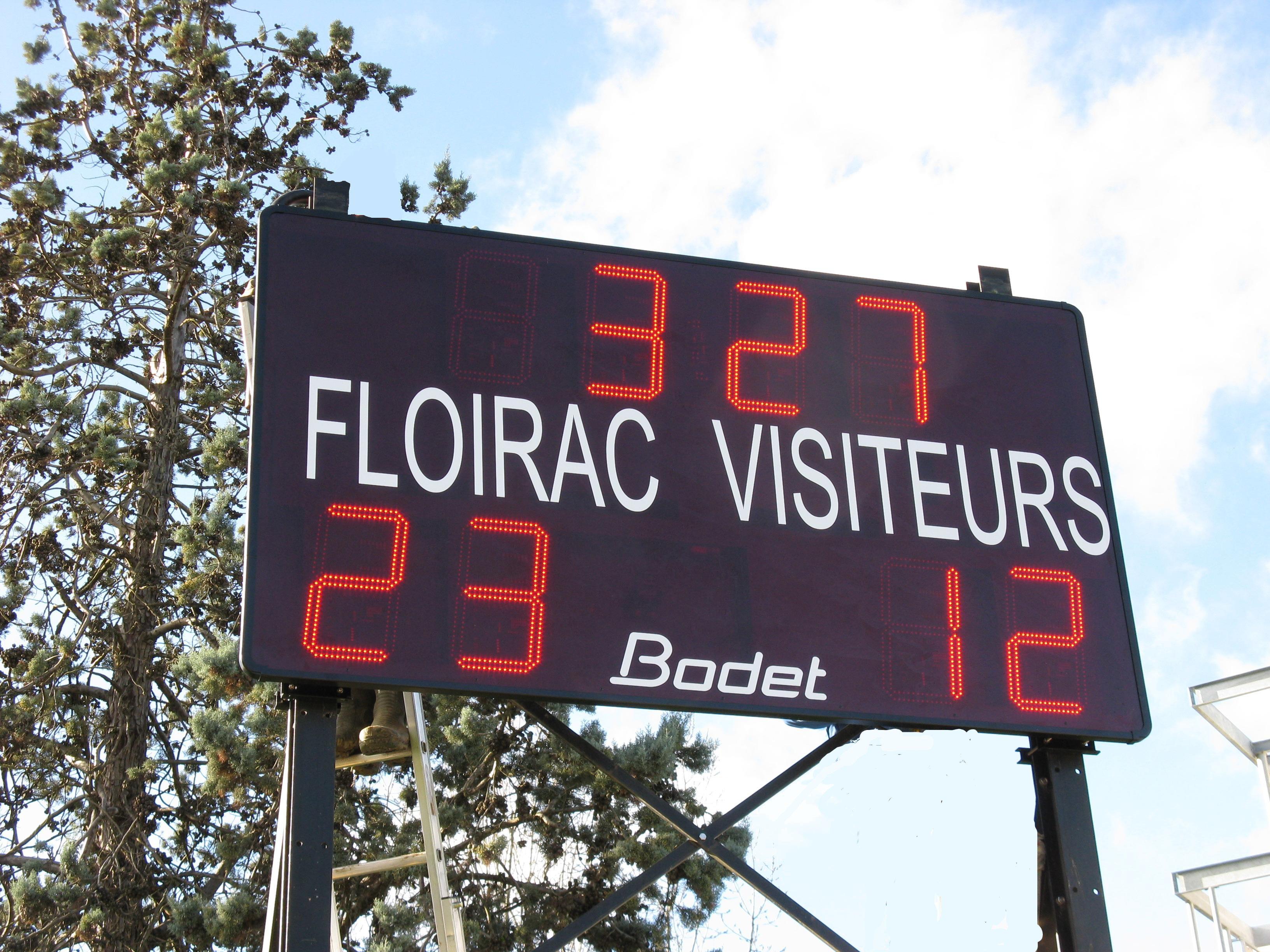 Floirac BT2045CLASSIC 4