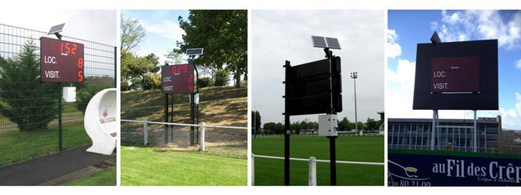 frise installation panneaux solaires
