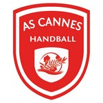 logo as cannes handball