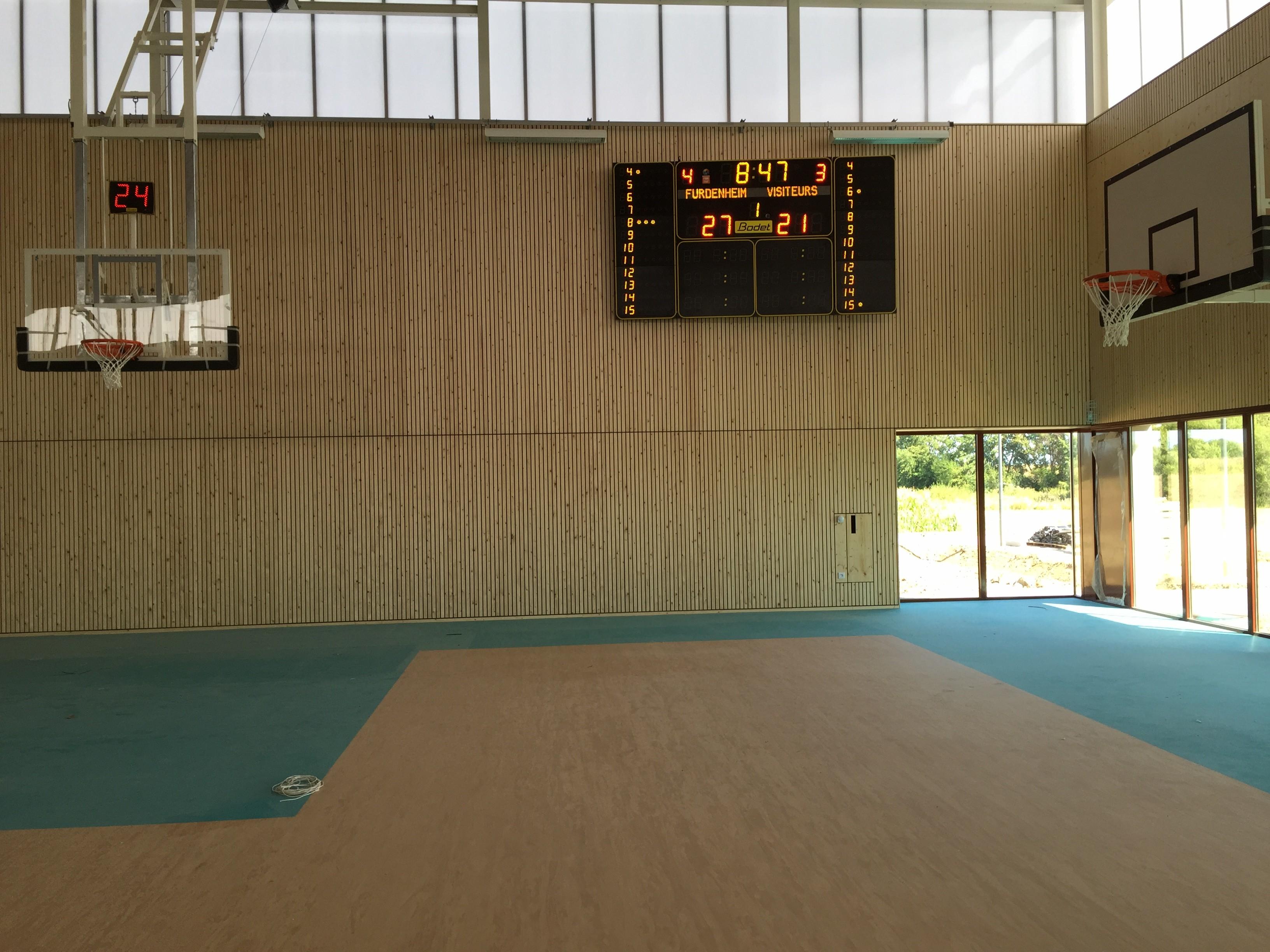 salle de sport furenheim