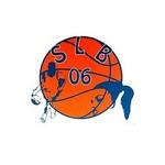 stade laurentin basket logo