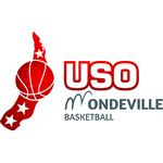logo uso mondeville