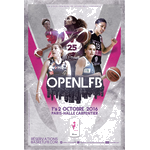open lfb affiche