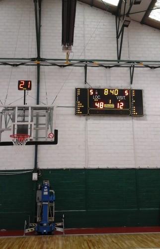 sceaux basket bt6325