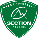 section paloise logo