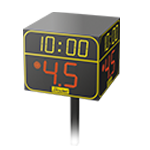 BASKETBALL SHOTCLOCK BT6008