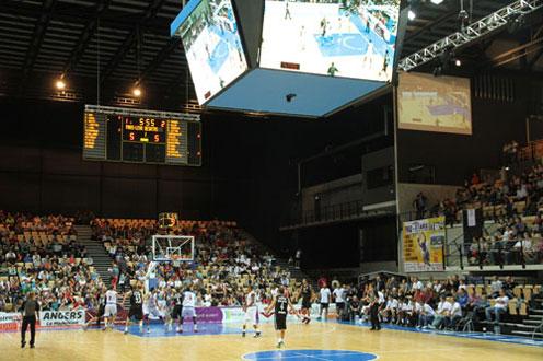 Aréna Loire - Trélazé