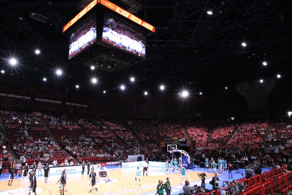 pro b basketball france