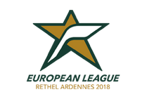 EUROPEAN LEAGUE DE ROLLER HOCKEY
