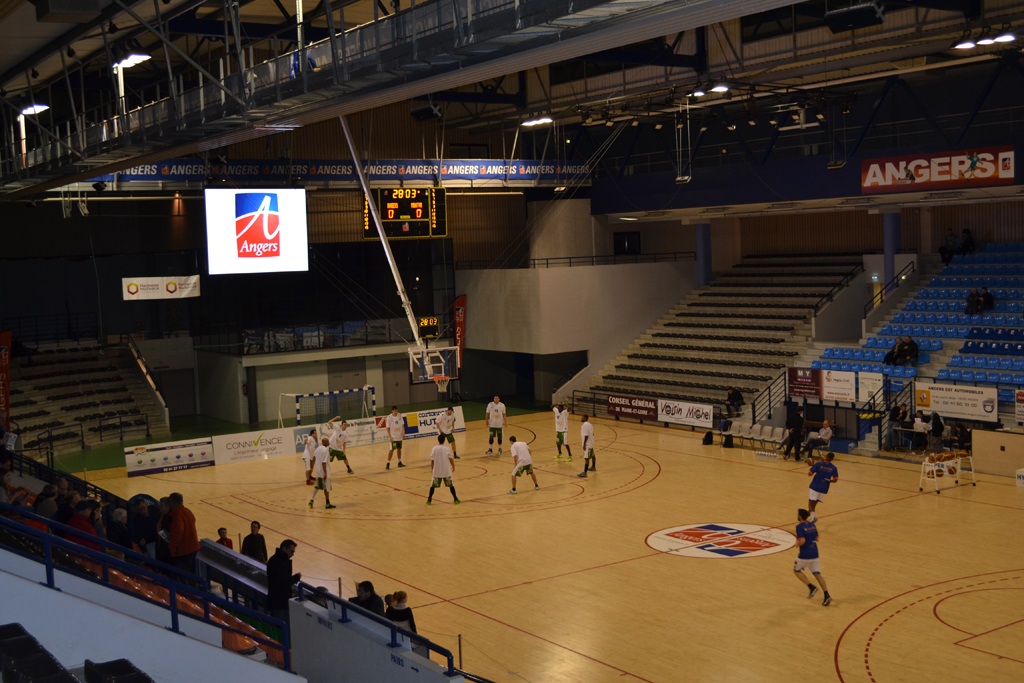 salle jean bouin angers