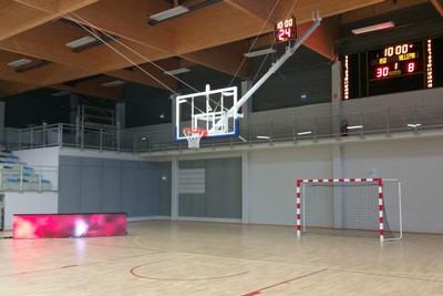 solution-affichage-sportif-LED-salle-villenave-ornon-gymnase-3
