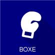 icone boxe