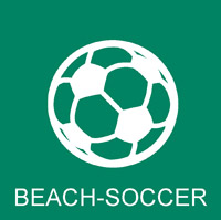 icone beach soccer