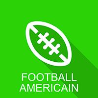 icone football américain