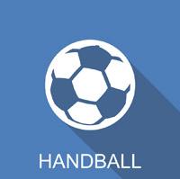 icone handball