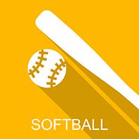 icone softball