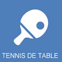 icone tennis de table