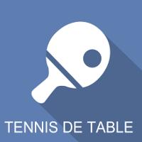 icone tennis de table