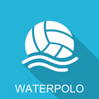 icone water polo