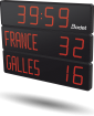 Bodet - Football Scoreboard BT2045 Alpha