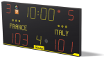Bodet - Basketball Scoreboards - 8025 Alpha