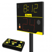 Bodet - Shot Clock Keyboard + Shot Clock